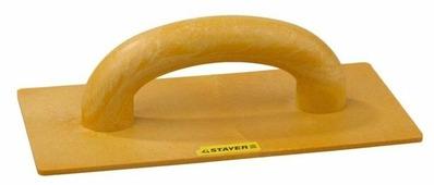 Тёрка для шлифовки штукатурки STAYER 0815-0 280x140 мм