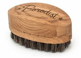 Щетка для бороды Borodist деревянная