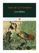 """La Fontaine Jean """"Les fables"""""""