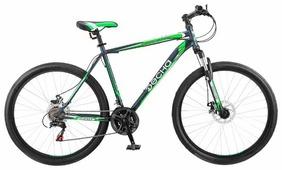 Горный (MTB) велосипед Десна 2710 MD (2017)