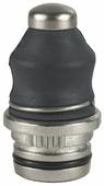 Метал. кнопочный плунжер zce11 Schneider Electric, ZCE11