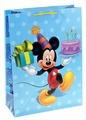 Пакет подарочный Арт & Дизайн AA, 33x45,5x10