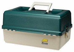 Ящик для рыбалки PLANO 9606-02 52.1х32.2х26.8см
