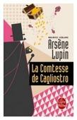 """Leblanc M. """"La comtesse de Cagliostro"""""""