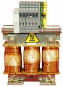 Катушка для низкого напряжения Schneider Electric VW3A4551