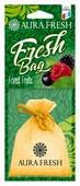 AURA FRESH Ароматизатор для автомобиля Fresh Bag Forest fruits