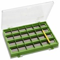 Коробка для приманок для рыбалки MIKADO UABM-036 14.5х10.5х2см