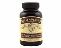 Nielsen-Massey Паста из мадагаскарской ванили сорт Бурбон