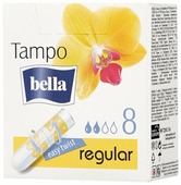 Bella тампоны Tampo regular easy twist