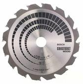 Пильный диск BOSCH Construct Wood 2608640635 230х30 мм