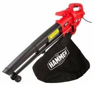 Электрический садовый пылесос Hammer VZD 2000P 2 кВт