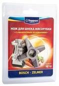 Topperr нож для мясорубки 1616
