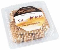 Печенье Сладости Востока Элизе с фиником 200 г