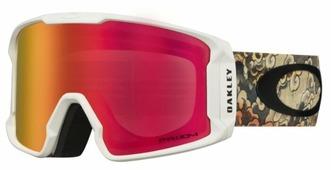 Маска Oakley Line Miner Goggle (Iridium)