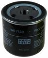 Топливный фильтр MANNFILTER WK712/2