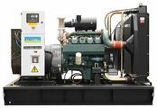 Дизельный генератор Aksa AD 490 (340000 Вт)