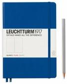 Блокнот Leuchtturm1917 342705 (королевский синий) A5, 124 листа