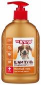 Шампунь -кондиционер Mr.Bruno №3 Жесткий стиль для собак с жесткой шерстью 350 мл
