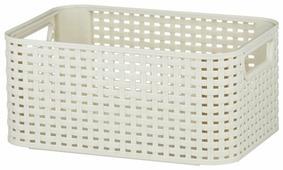 CURVER Корзина Rattan Style Box S 19x28x13см