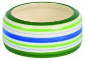 Миска для грызунов TRIXIE Ceramic Bowl 0,05 л d 8 см (60805)