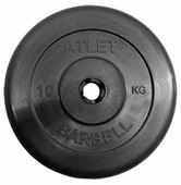 Диск MB Barbell MB-AtletB31 10 кг