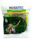 Браслет MoskiTek Активная защита от комаров силиконовый