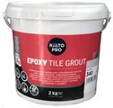 Затирка KIILTO Epoxy Tile Grout 2 кг