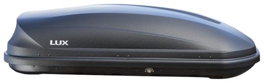 Багажный бокс на крышу Lux Viking 460 (460 л)