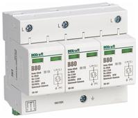 Устройство защиты от перенапряжения для систем энергоснабжения Schneider Electric 18021DEK