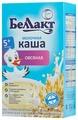 Каша Беллакт молочная овсяная (с 5 месяцев) 200 г
