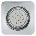 Встраиваемый светильник Eglo Peneto 3 шт. 94267
