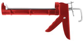 Механический полузакрытый пистолет ЗУБР 06621