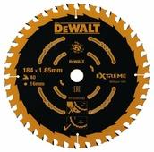 Пильный диск DeWALT Extreme DT10303-QZ 184х16 мм