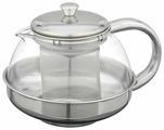 Mallony Заварочный чайник Menta-600 910110 600 мл