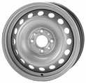 Колесный диск ТЗСК Hyundai Solaris/KIA Rio