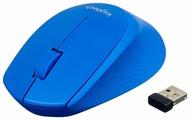 Мышь Logitech Wireless Mouse M280 Blue USB