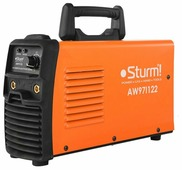 Сварочный аппарат Sturm! AW97I122 (MMA)