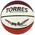 Баскетбольный мяч TORRES Slam, р. 5
