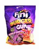 Жевательная резинка FINI Burger Gum 80 г