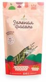 Чипсы овощные Зеленика Зелёная фасоль 30 г