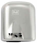 Сушилка для рук Puff 8826 1650 Вт