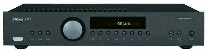 Интегральный усилитель Arcam FMJ A29