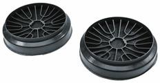 Фильтр угольный Bosch DHZ5276 (00796390)