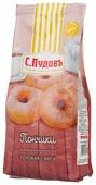 С.Пудовъ Мучная смесь Пончики, 0.4 кг
