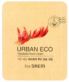 The Saem Urban Eco Harakeke Root Cream 2 мл