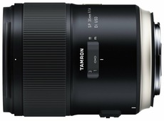Объектив Tamron 35mm f/1.4 SP Di USD (F045) Canon EF