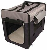 Переноска-домик для собак Triol Дом-тент 1047XXL 107х73.5х86 см