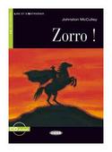 "Johnston McCulley ""Zorro!"""