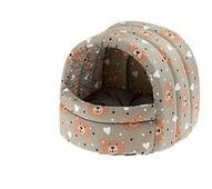 Домик для кошек, для собак Ferplast Alveo 35 (82960099) 36х35х29 см