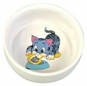 Миска TRIXIE 4009 для кошек 0.3 л